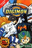 Digimon #05: The Legend of the Digidestined (Digimon Digital Monsters) (0061071986) by Whitman, John
