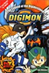 The Legend of the Digidestined (Digim...