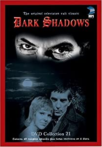 Dark Shadows: DVD Collection 21 by Mpi Home Video