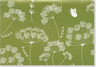 Queen Anne's Lace Note Cards (Stationery) (Note Card Series)