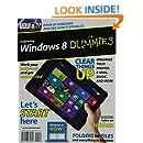 Exploring Windows 8 For Dummies