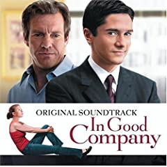 Soundtracks - In Good Company