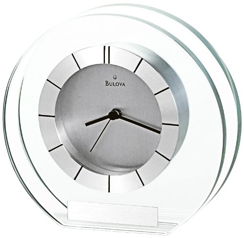 Bulova Accolade Clock