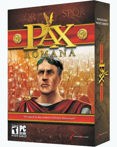 pax romana research paper A story told with adobe spark adding the results of his own research  and so began not only the end of the pax romana but the fall of the roman empire.