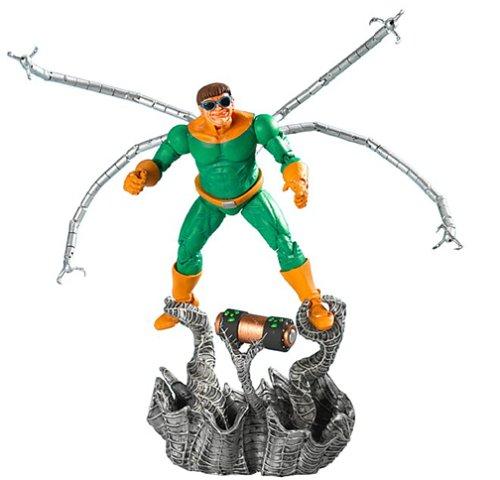 Marvel Legends Series 8 Doc Ock Action Figure New | eBay