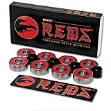 Bones Bearings Reds Bearings