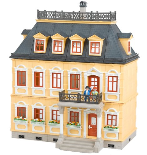 Playmobil - 5301 The Grande Mansion