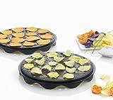 Mastrad - F64501 - Cuit-Chips - Lot de 2