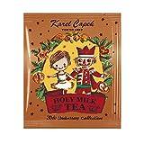 カレルチャペック 紅茶 Xmas カップ用ティーバッグ5p入り (ホリーミルクティー(1105298))