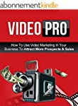 Video Pro (English Edition)