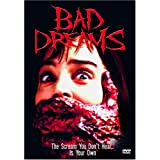 Bad Dreams [DVD] [1988] [Region 1] [US Import] [NTSC]by Jennifer Rubin