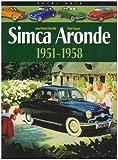 echange, troc Baraille - Fraysse - Simca Aronde 1951-1958