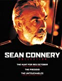 Sean Connery Collection [DVD] [1990] [Region 1] [US Import] [NTSC]