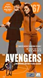echange, troc Avengers: Correct Way to Kill & Never Never Say [VHS] [Import USA]