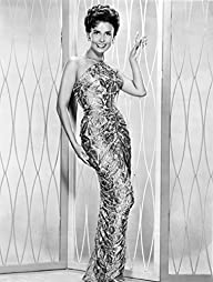Lena Horne 8×10 Photo