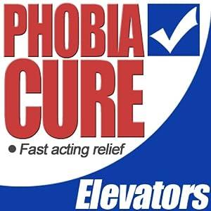 Phobia Cure Audiobook