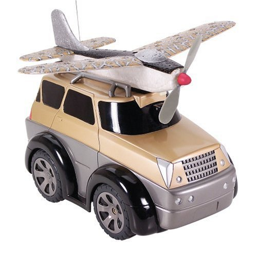 Buy SUV with Powered Plane Radio Control