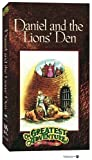 Greatest Adventure: Daniel & Lions Den [VHS]