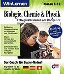 WinLernen  Biologie, Chemie & Physik....
