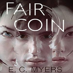 Fair Coin Audiobook