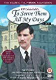To Serve Them All My Days - Part 3 [1980] [DVD]
