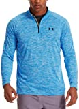 Under Armour Mens UA Tech™ ¼ Zip T-Shirt