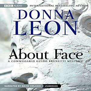 About Face | [Donna Leon]