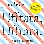 brand eins audio: Marketing/Event |  brand eins