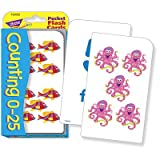 Counting 0-25 Pocket Flash Cards