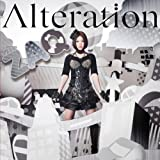 Alteration(初回生産限定盤)(DVD付)