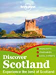 Lonely Planet Discover Scotland (Trav...