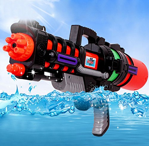 New Arrival!!! boys toys Big Water Gun Sports Game Shooting Pistol High Pressure Soaker Pump Action high quality hot sale (Super Soaker 100 compare prices)