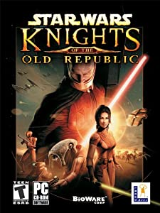 Star Wars Knights of the Old Republic - PC