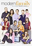 Modern Family: Season 4 [DVD] [Region 1] [US Import] [NTSC]