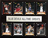 51FHcuHhG5L. SL160  NCAA Basketball Duke Blue Devils All Time Greats Plaque