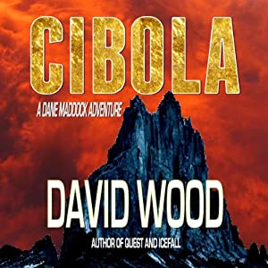 Cibola Audiobook
