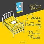 Oscar si Tanti Roz | Éric-Emmanuel Schmitt