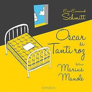Oscar si Tanti Roz Audiobook