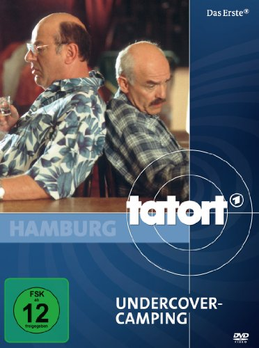 Tatort: Undercover-Camping