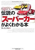 伝説の「スーパーカー」がよくわかる本 (PHP文庫)