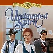 Undaunted Spirit: Book 5 | Jane Peart