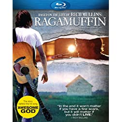 Ragamuffin (Blu-Ray)