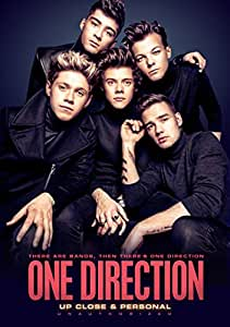 One Direction: Up Close And Personal [DVD] [Region 1]