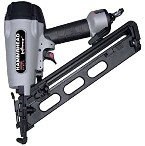 Porta-Nails 640 15 Gauge Angled Finish Nailer