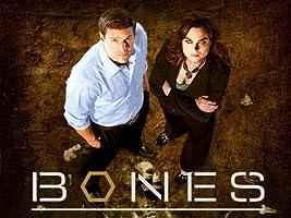 Bones - Staffel 1