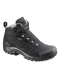 Salomon Women's Deemax 3 Thinsulate Waterproof Boot