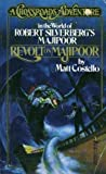 img - for Revolt on Majipoor: A Crossroads Adventure in the World of Robert Silverberg's Majipoor book / textbook / text book