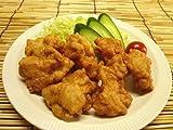 【いい肉屋】大分名物・とり天(もも肉)[1袋・約300g入り]☆九州産若鶏☆ポン酢・からし付