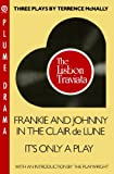 Three Plays by Terrence Mcnally (Plume Drama) (0452264251) by McNally, Terrence