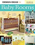 img - for Design Ideas for Baby Rooms (Home Decorating) book / textbook / text book